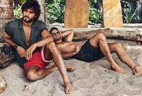No sé vosotros, pero H&M ya está de verano con su nuevo catálogo de bañadores...