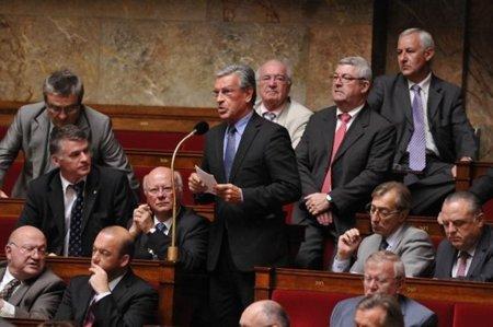 Un diputado francés que votó a favor de Hadopi presume de haber votado en contra