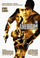 'El americano' ('The American'), carteles