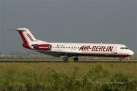 Air Berlin compra a su competidora LTU