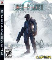 'Lost Planet' para PS3 ya tiene fecha y precio