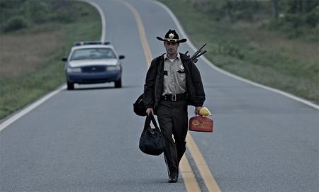 Luz verde para el spin-off de 'The Walking Dead', que tendrá al menos dos temporadas