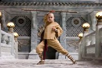 'The Last Airbender', trailer final en HD