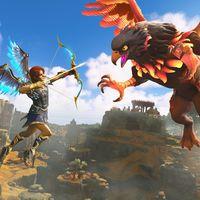 La espectacular aventura mitológica Immortals: Fenyx Rising revela con un nuevo tráiler y gameplay que llegará en diciembre