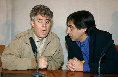 Lista de nominados a los Premios Goya; 'Alatriste' y 'Volver' las candidatas favoritas