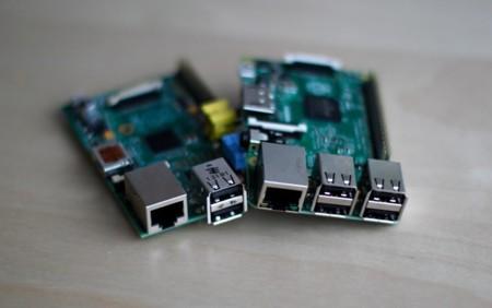 Raspberry Pi Xataka