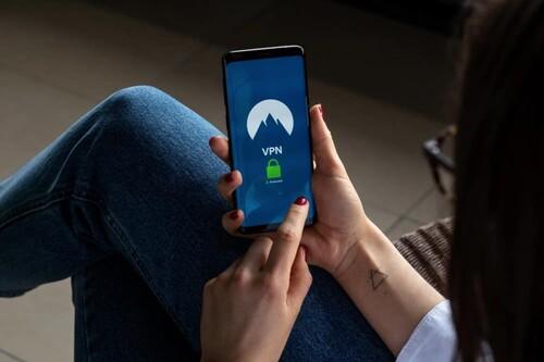 Así puedes configurar una conexión VPN en tu móvil Xiaomi nada más sacarlo de la caja