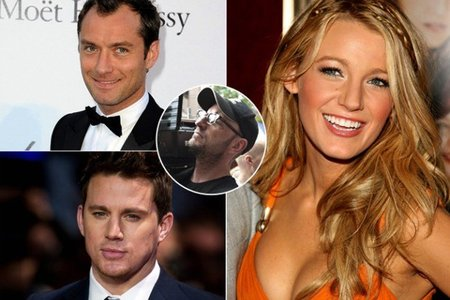 Jude Law, Channing Tatum y Blake Lively protagonizan Side Effects', de Soderbergh