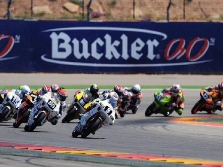 CEV Buckler 2011 MotorLand Aragón, segunda prueba