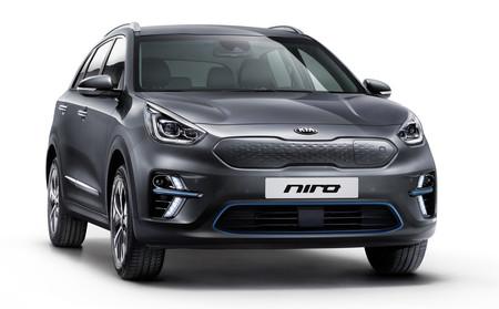 Kia confirma la autonomía de su coche eléctrico e-Niro: ¡485 kilómetros en ciclo WLTP!