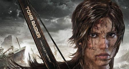 Si queréis ver a Lara Croft en acción no dejéis escapar el nuevo tráiler de 'Tomb Raider' [E3 2012]
