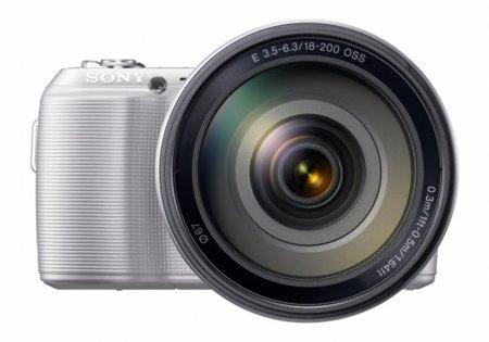 Sony NEX-C3, ahora sí que es irresistible