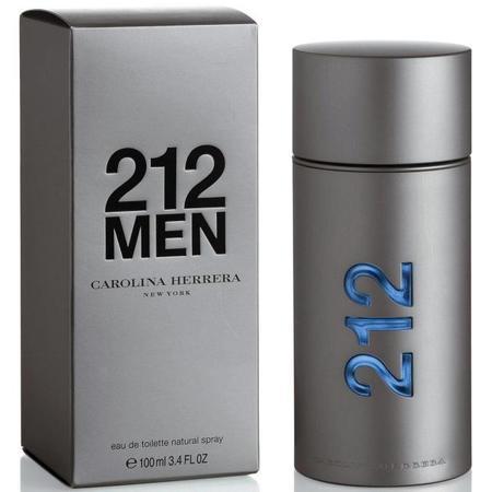 212 Men Carolina Herrera Trendencias Hombre