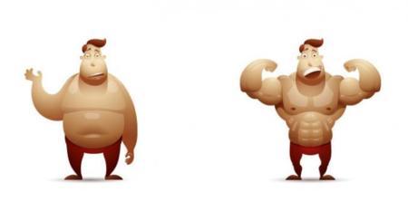 7 razones por las que no estás viendo resultados en el gym