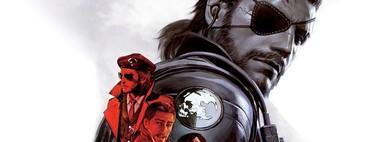 El largo camino para hacer realidad la película de Metal Gear Solid