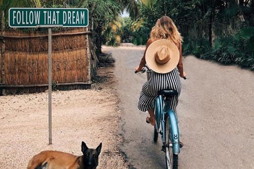 Siete destinos para escapadas de primavera que nos inspiran las instagrammers más populares