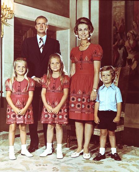 Familia Borbonica