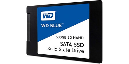 Western Digital Wds500g2b0a Wd Blue
