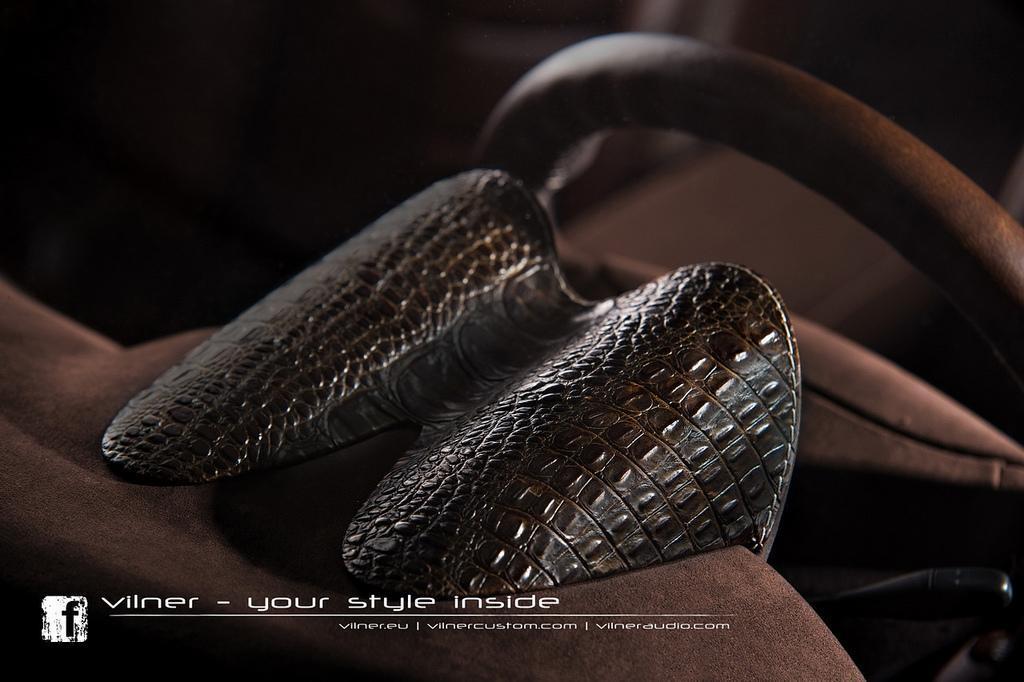 Foto de Vilner Studio Mercedes-Benz SL (6/10)