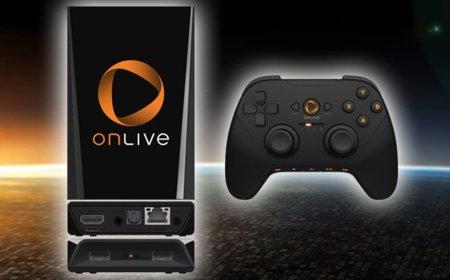 OnLive Game System, el pack de OnLive está a punto de ver la luz