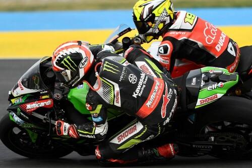 Tito Rabat y el eterno debate sobre el nivel de un piloto de MotoGP respecto a los de Superbikes