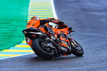 Petrucci Francia Motogp 2021