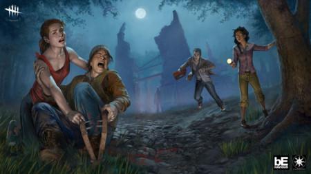 Asesinos y supervivientes se enfrentarán en el videojuego de terror multijugador Dead by Daylight