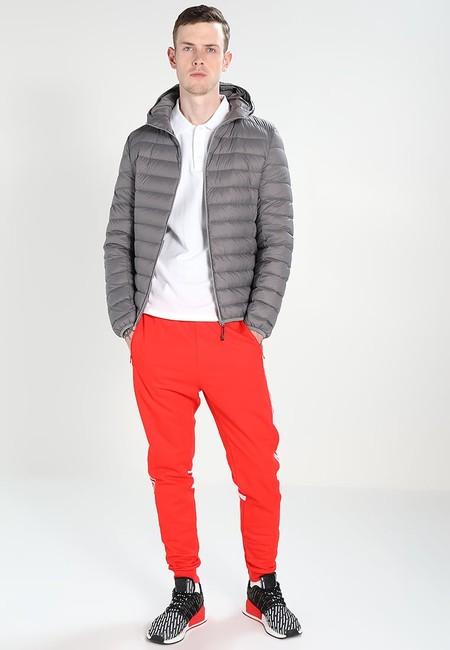 No pases frío, chaqueta Urban Classics rebajada de 49,95 euros a sólo 19,95 euros y envío gratis