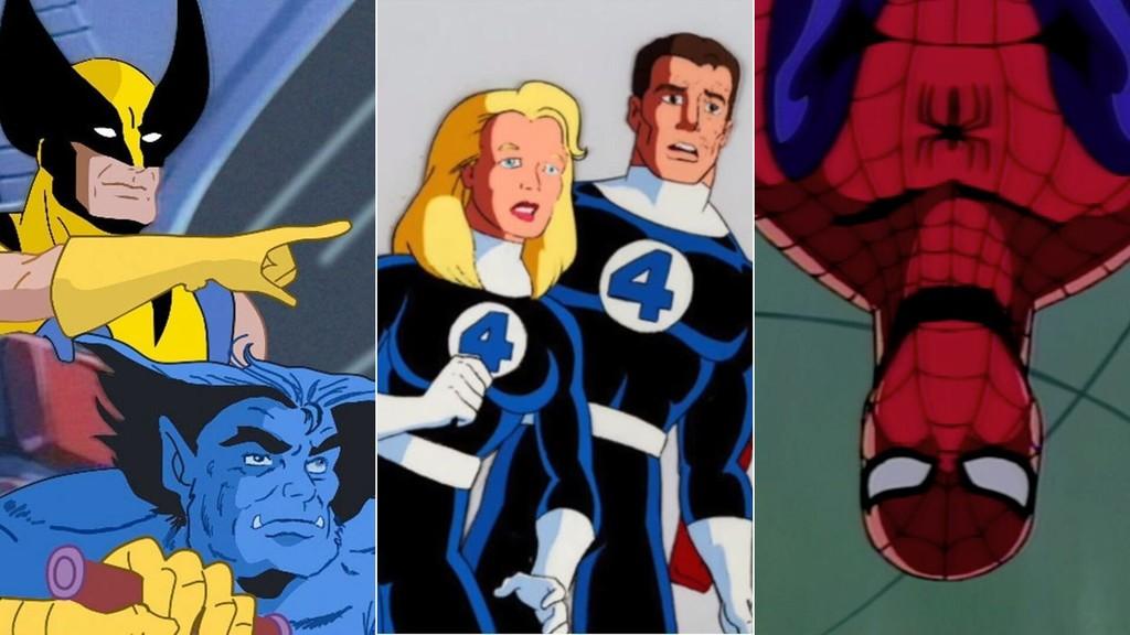 La animación Marvel de los 90 llega a Disney +: por qué es una bomba de nostalgia millennial