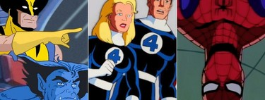 La animación Marvel de los 90 llega a Disney+: por qué es una bomba de nostalgia millennial