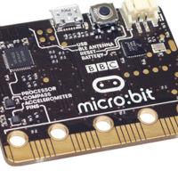 El ochentero BBC Micro renace como rival de la Raspberry Pi: llega el BBC micro:bit
