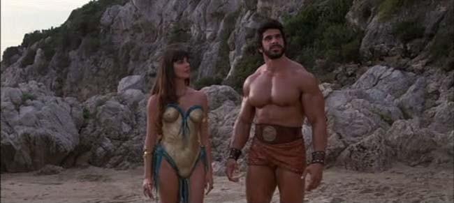 El desafio de Hercules 2