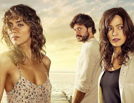 'El embarcadero': la temporada 2 se lo apuesta todo a doble o nada (y no tiene suerte)