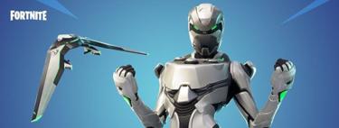 Fortnite: Xbox One también tendrá su propia skin especial