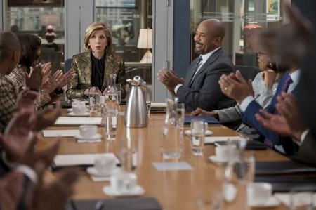 Imagen The Good Fight