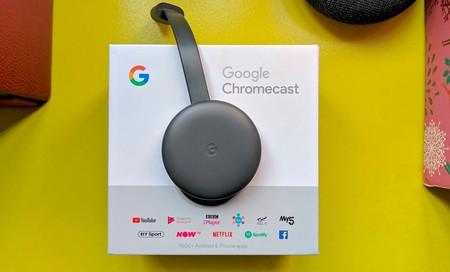 Todo lo que puedes hacer con un Google Chromecast teniendo iPhone o iPad