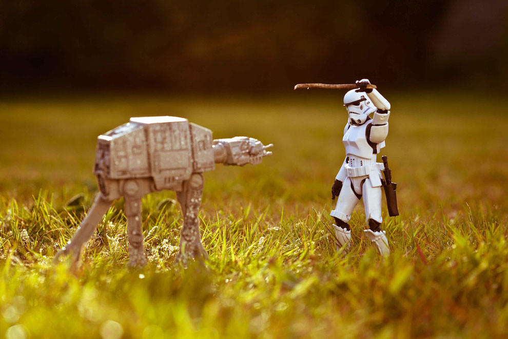Star Wars Lado Mas Oscuro 17