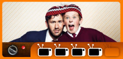 Review Moone Boy