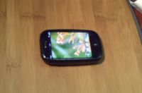El iPhone Killer existe y se llama Palm Pre