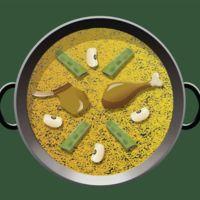 Ya es oficial: la paella tiene emoji, pero ¿es una paella auténtica?