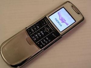 ¿Por fin el Nokia 8000?