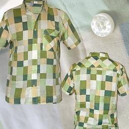 Camisa Picnic