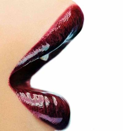 Cómo hacer un gloss con tu barra de labios usada