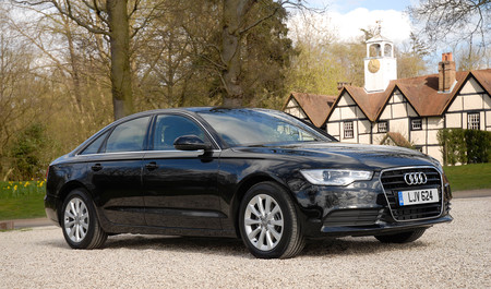 El V6 TDI del Audi A6 y A7 bajo sospecha por software ilegal