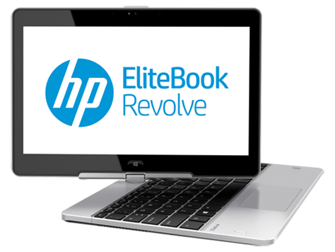 Foto de HP EliteBook Revolve 810 (1/6)