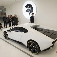 Foto 9 de 61 de la galería ares-design-fabrica-y-proyectos en Motorpasión