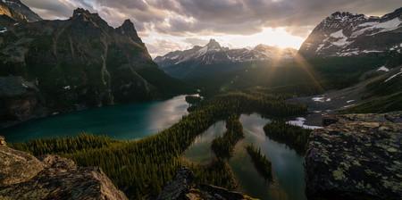 'Alive', un vídeo timelapse de belleza hipnótica que nos muestra en 4K las maravillas naturales de Canadá