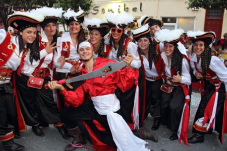 Camaraderia Pirata