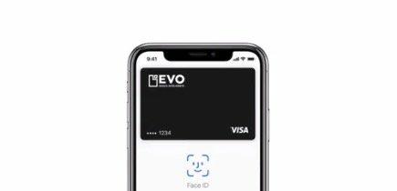 Sodexo comienza a admitir Apple Pay en sus servicios, EVO Banco y Caja Rural lo añadirán próximamente
