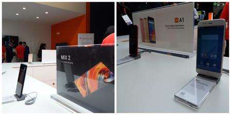 Xiaomi Mwc 2